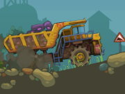 Click to Play Mining Truck