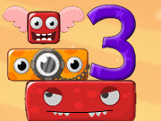 Click to Play Monsterland 3: Junior Returns