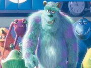 Click to Play Monsters Inc Find the Alphabets
