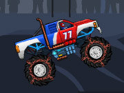 Click to Play Monsters Wheels