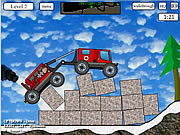 Click to Play Mountain Rescue Driver 2