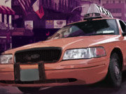 Click to Play New York Taxi License 3D