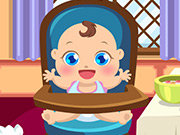 Click to Play Newborn Baby Care