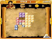 Click to Play One Piece's Treasure Map