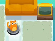 Click to Play Party Cat!