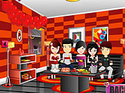 Click to Play Party Decorator