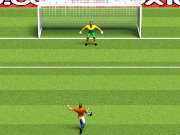 Click to Play Penalty Shootout 2010