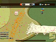 Click to Play Power Paintball