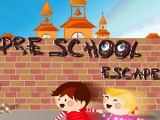 Click to Play Pre School Escape