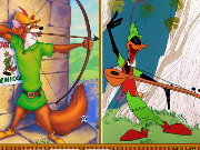 Click to Play Robin Hood Similarities