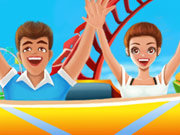 Click to Play Rollercoaster Creator 2