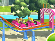 Click to Play Rollercoaster Creator Express