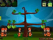 Click to Play Save the Tree
