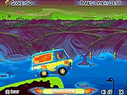 Click to Play Scooby Doo Snack Adventure