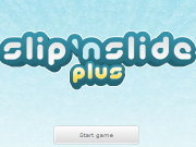Click to Play Slip 'n Slide Plus