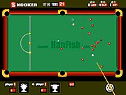 Click to Play Snooker 2036
