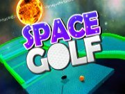 Click to Play Space Golf