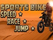 Click to Play Sports Bike: Speed - Race - Jump