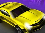 Click to Play Sports Car City Driving Sim