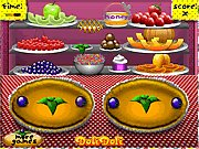Click to Play Sweet Pies With Lisa