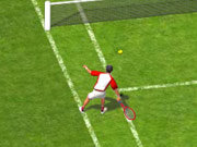 Click to Play Tennis Cup