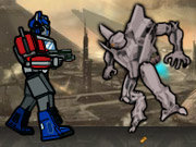 Click to Play Transformers Torpedo