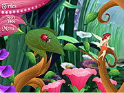 Click to Play Trouble In Pixie Hollow