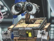 Click to Play Wall E Similarities