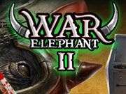 Click to Play War Elephant 2