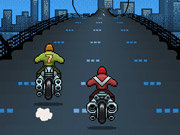 Click to Play Wicked Rider