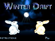 Click to Play Winter Drift