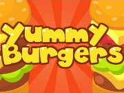 Click to Play Yummy Burgers